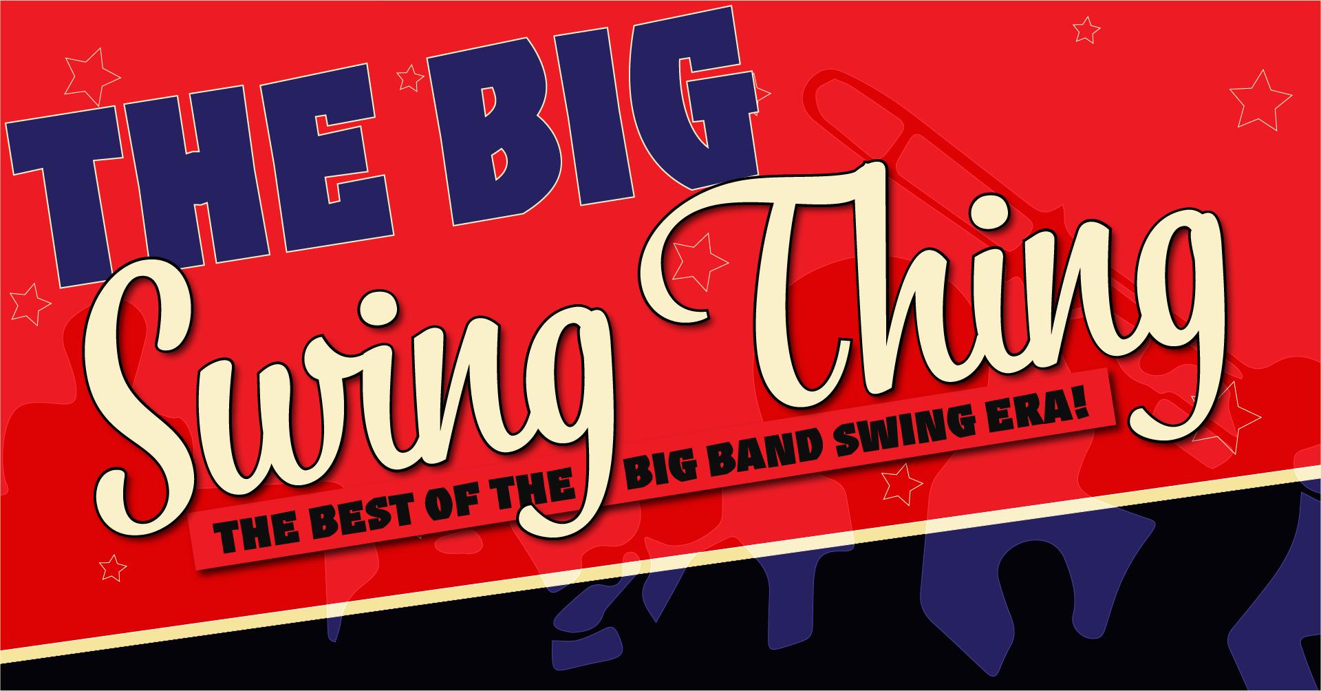 The Big Swing Thing - 1920 x 1000